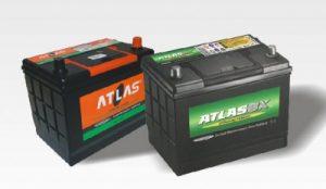Bảng giá ắc quy Atlas Hàn Quốc bán tại Hà Nội