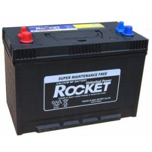 Bảng giá ắc quy Rocket Hàn Quốc