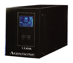 Nạp kích ắc quy Aquasonic