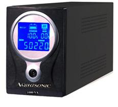 Nạp kích ắc quy Aquasonic  1