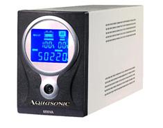 Nạp kích ắc quy Aquasonic  2