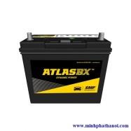 Ắc quy Atlas 45ah – 12v (MF50B24 L/R)