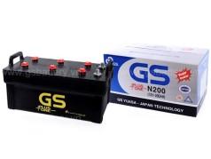 Ắc quy GS N200 (12v-200ah)