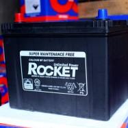 Ắc quy Rocket NX110-5 L/R (12v-70ah)