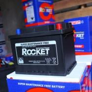 Ắc quy Rocket SMF 60044 (12v-100ah)