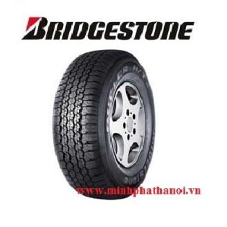 Lốp Bridgestone 245/70R16 D840