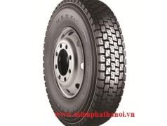 Lốp xe tải Maxxis 7.00-15 M846 14PR gai xuôi (cả bộ)