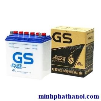 Ắc quy GS 150ah – 12v (N150-E) nước