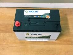 Ắc quy Varta 95D31R (85ah-12v)