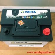 Ắc quy Varta DIN 56030 (60ah-12v) trái