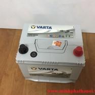 Ắc quy Varta DIN 58039 (80ah-12v) trái