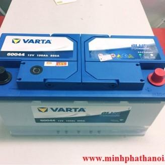 Ắc quy Varta DIN 60044 (100ah-12v)