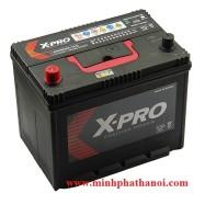 Ắc quy X-Pro 58043 (12v-80ah)