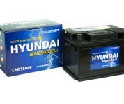 Bảng giá ắc quy Hyundai Hàn Quốc