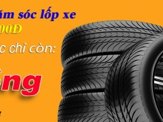 Lốp xe tải Casumina 1100-20 20PR CA405S hoa dọc (bộ)