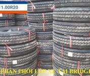 Phân phối lốp xe tải Bridgestone tại Hải Dương