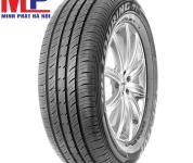 Giá lốp xe ô tô Dunlop dành cho xe du lịch khoảng bao nhiêu?