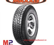 Lốp tải Maxxis của nước nào ? Nguồn gốc xuất xứ ra sao ?
