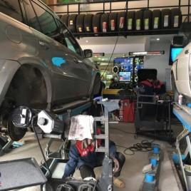 Tại Hà Nội có những đơn vị nào thay lốp ô tô uy tín, chất lượng