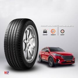 Bao lâu thì nên thay lốp xe ô tô 1 lần? Hướng dẫn kiểm tra lốp định kỳ