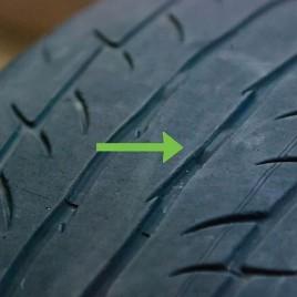 Kinh nghiệm bảo dưỡng lốp xe ô tô và những điều khách hàng cần lưu ý