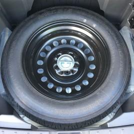 Thay lốp dự phòng ô tô như thế nào? Ở đâu cung cấp lốp dự phòng tốt ?