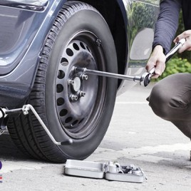 Tư vấn thay lốp xe ô tô cho chủ xe chưa có kinh nghiệm, mới mua xe !