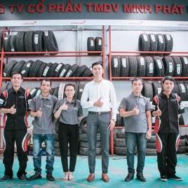 Minh Phát Hà Nội – Đại lý ắc quy ô tô tại Hà Nội uy tín, chất lượng