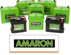 Bảng giá ắc quy Amaron