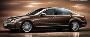 Ắc quy ô tô Mercedes