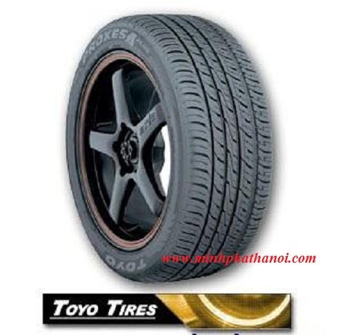 Bảng giá lốp ô tô Toyo