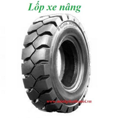 Bảng giá lốp xe nâng