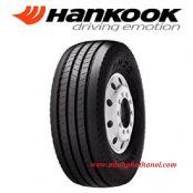 Bảng giá lốp xe tải Hankook Hàn Quốc