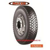 Bảng giá lốp xe tải Maxxis