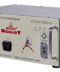 Máy nạp kích ắc quy Robot