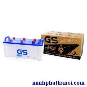 Ắc quy GS N150 (12v-150ah)