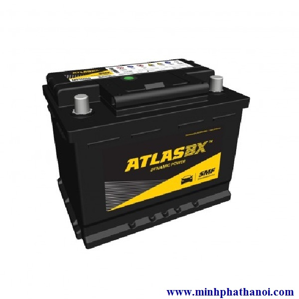 Ắc quy Atlas MF 55559-65 (12v-55ah)