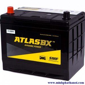 Ắc quy Atlas MF 80D26 R/L (12v-70ah)