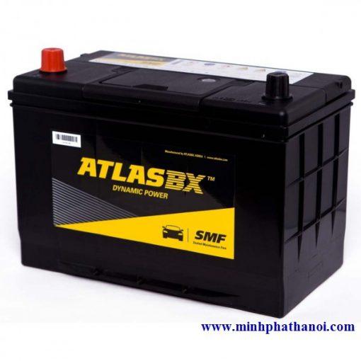 Ắc quy Atlas MF 95D31 R/L (12v-80Ah)