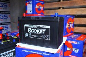 Ắc quy Rocket SMF 1000RS (12v-100ah)