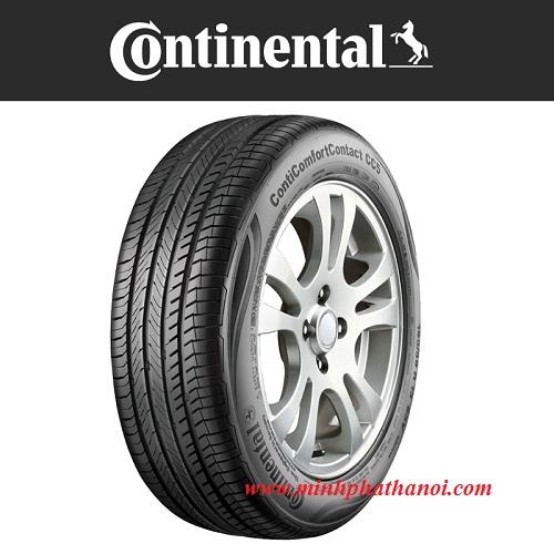 Bảng giá lốp ô tô Continental