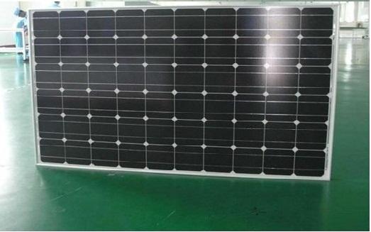Tấm pin mặt trời 200w