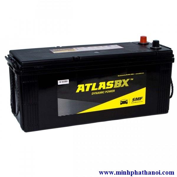 Ắc quy Atlas 120ah - 12v (MF135F51)
