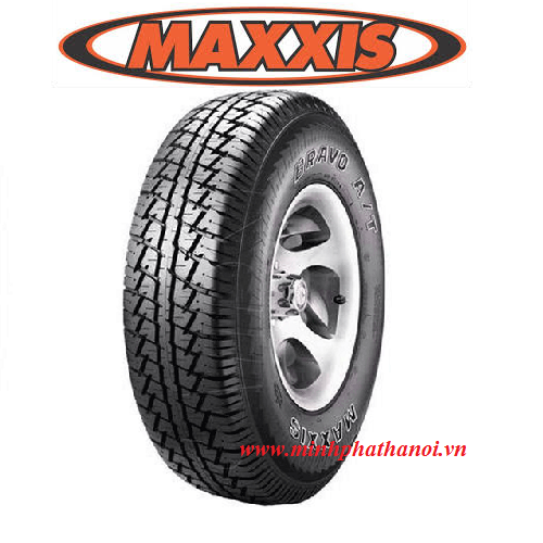 Bảng giá lốp ô tô Maxxis