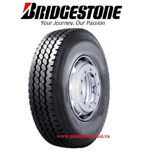 Bảng giá lốp xe tải Bridgestone