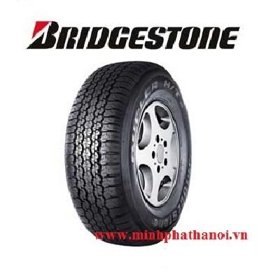 Lốp Bridgestone 235/60R18 DHPS