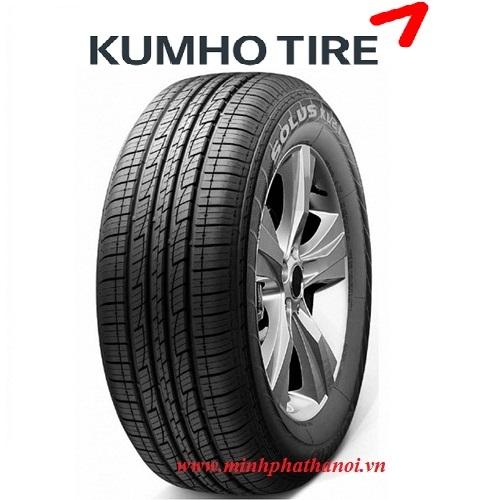 Lốp Kumho 215/75R15 AT51
