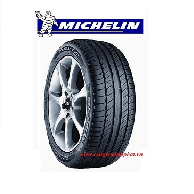 Lốp Michelin 255/55R18 Latitude Tour HP ZP