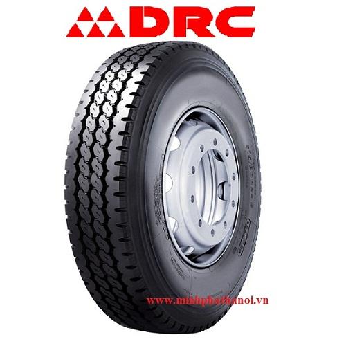 Lốp DRC 11.00-20/RF/53D,54D/20pr hoa ngang (bộ)