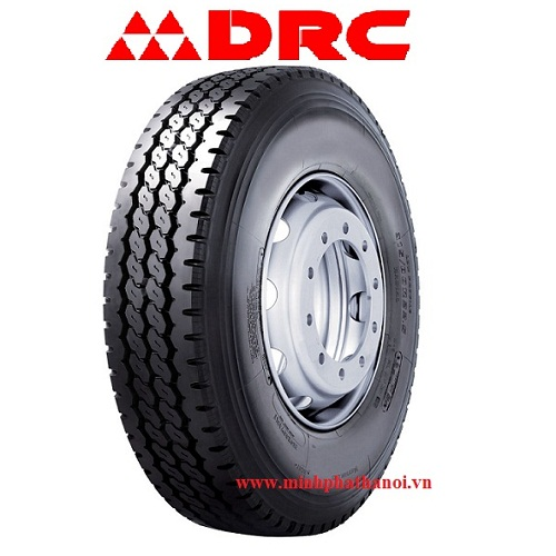 Lốp DRC 11.00R20/D631/18pr (bộ)